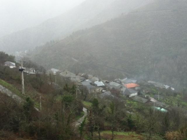 Vista de Navea