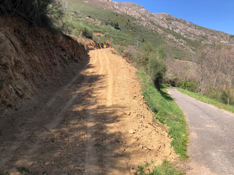Camiño Vilaboa
