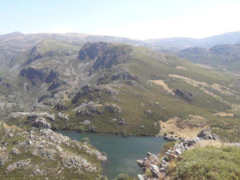 Lagoa de Serpe